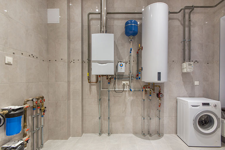 Domestic and Commercial Plumbing and Heating Services Camden
