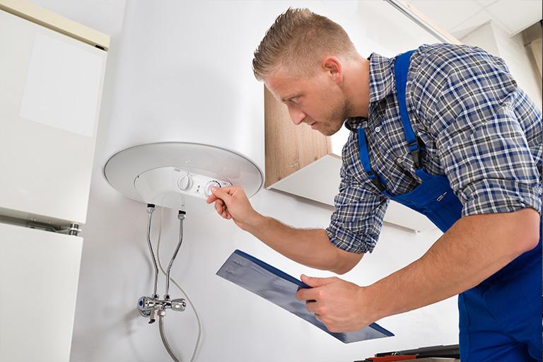 Repair of Water Heater Harringay