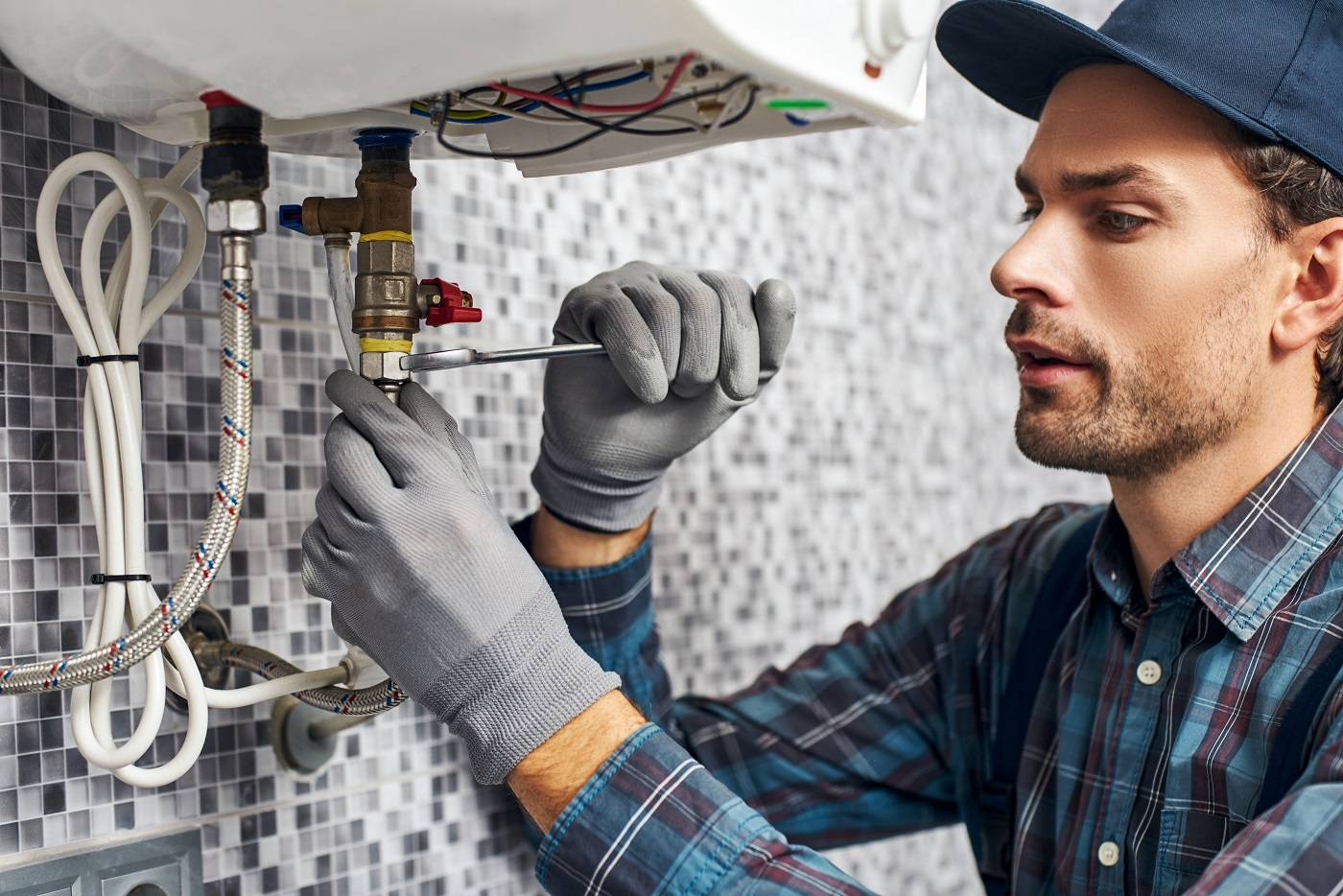 The Top Common Plumbing Problems