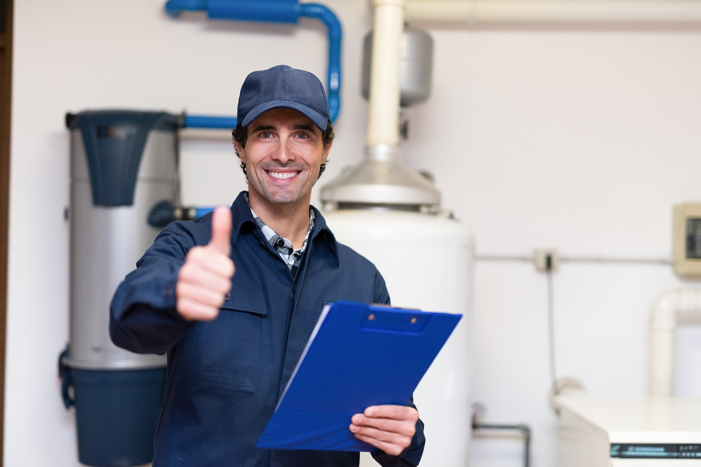 DIY Versus Professional Plumbing : Things to Consider