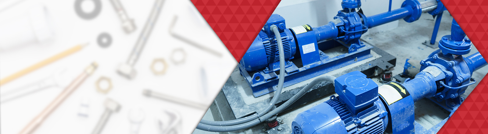 Pump Installations, Maintenance and Repairs Islington
