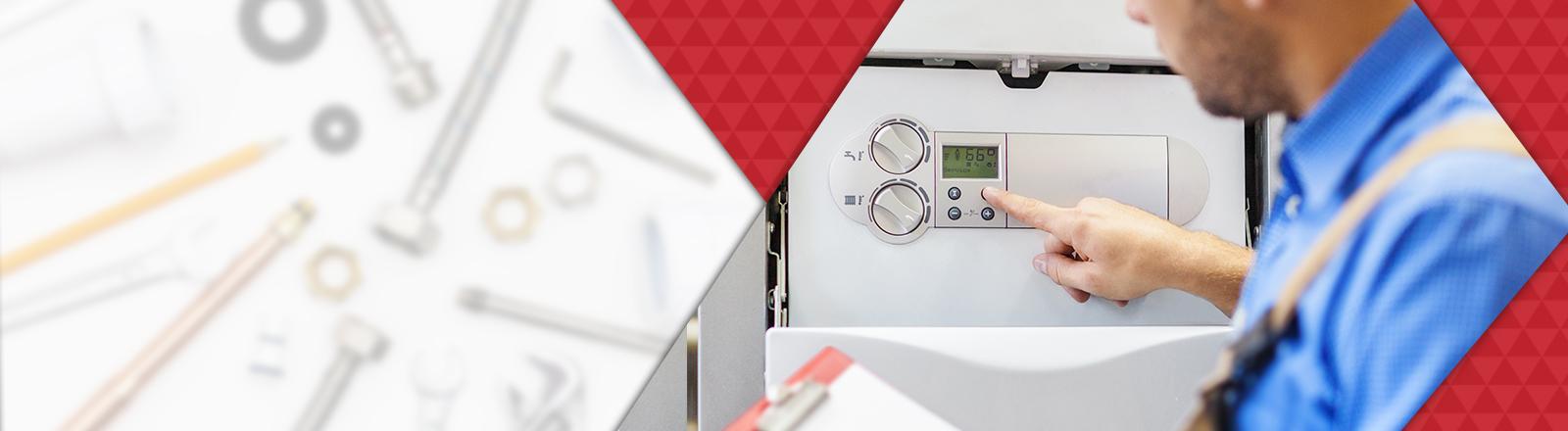 Boiler Servicing Islington