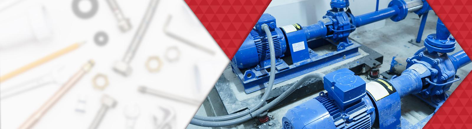 Pumps Installation Haringey