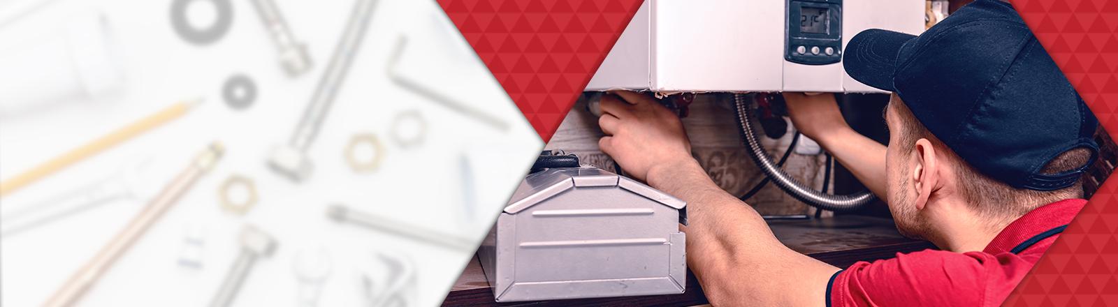 Boiler Repair & Fault Finding Harringay