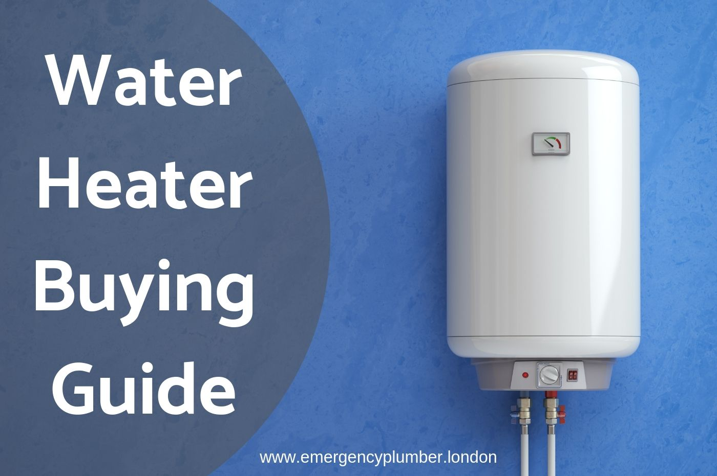 Complete Guide to Purchase Water Heater