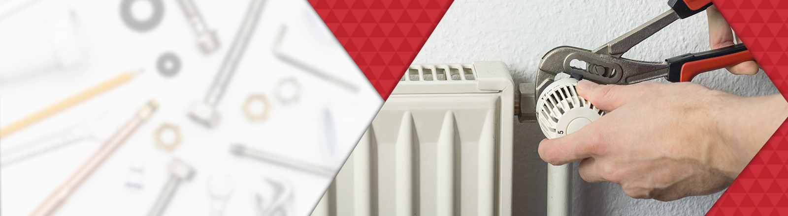 Radiator Repairs Westminster