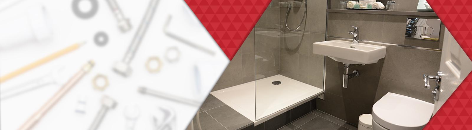 Bathroom Installation Service Kensington