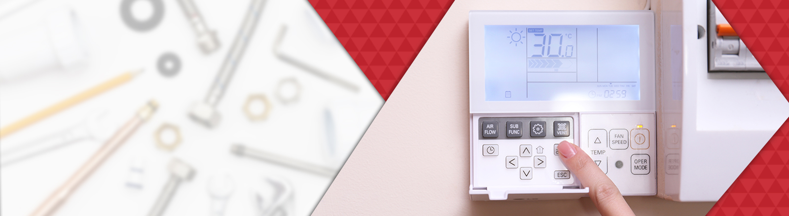 Thermostat Fulham