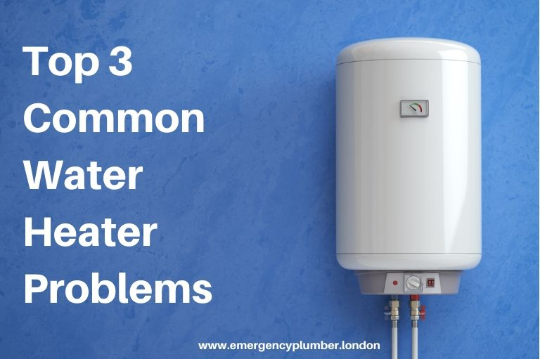 Hot Water Heater Problems >> 3 Common Water Heater Problems That Make Your Hot Water Not