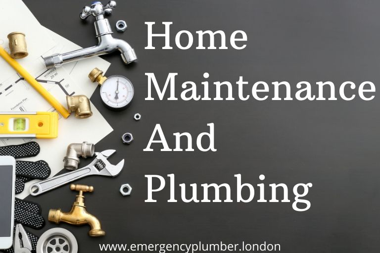 Home Maintenance And Plumbing