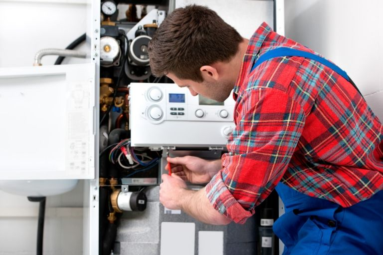 When Should You Service Your Boiler