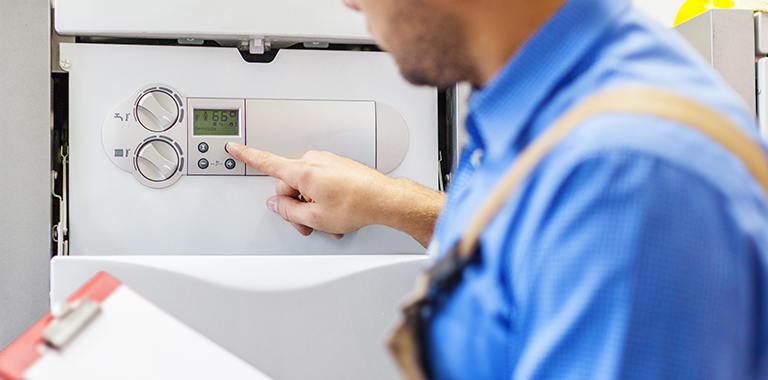 Boiler Servicing West London