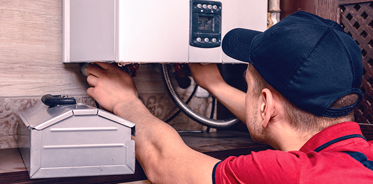 Boiler Repair & Fault Finding Westminster