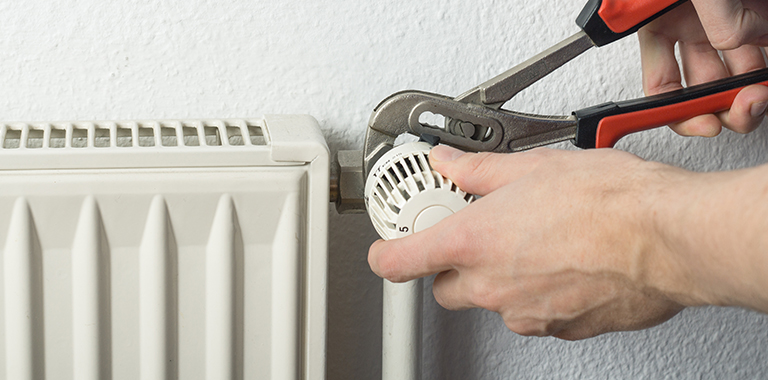 Radiator Repair and Maintenance Hammersmith