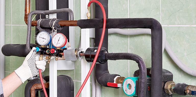 Commercial Boiler Fault Finding and Maintenance