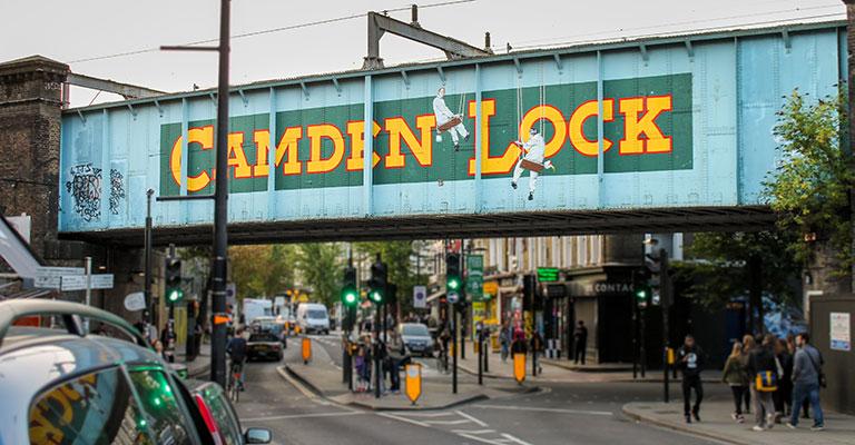 plumbing company in Camden Town