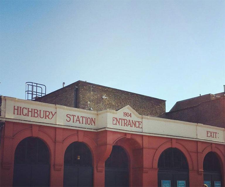 highbury plumbing services - Highbury N5