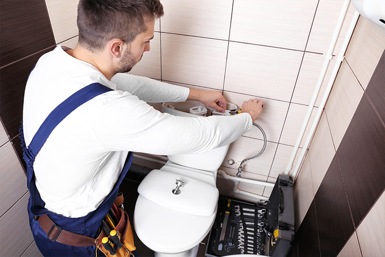 Toilet Repair And Installation Harringay