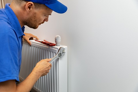 Radiator Maintenance Service Camden