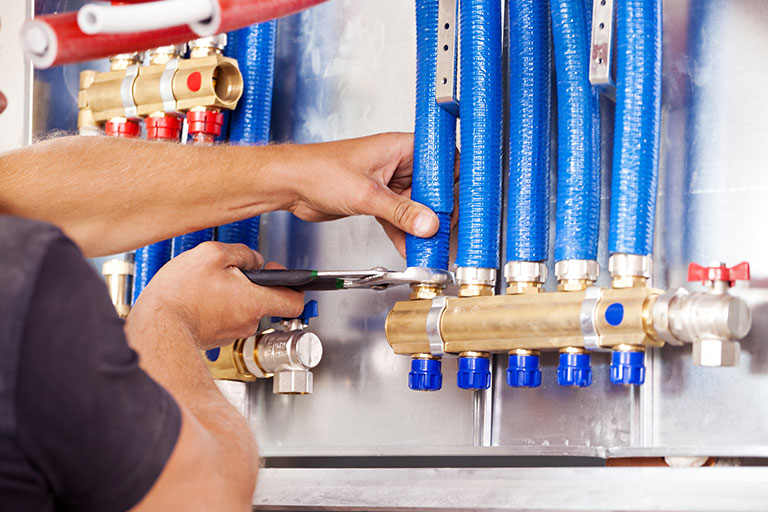 Domestic and Commercial Plumbing and Heating Services Westminster