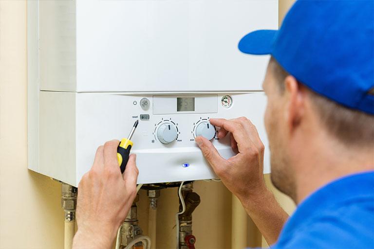 Boiler Services Kensington