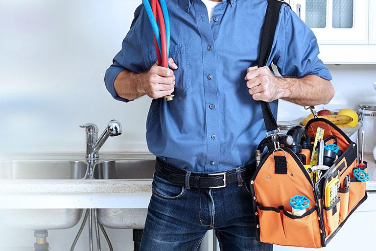 Emergency Plumbing Services Kensington